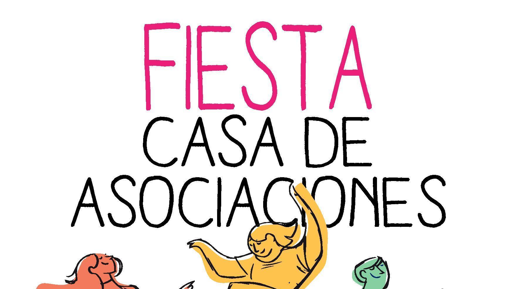 Fiesta Casa de Asociaciones