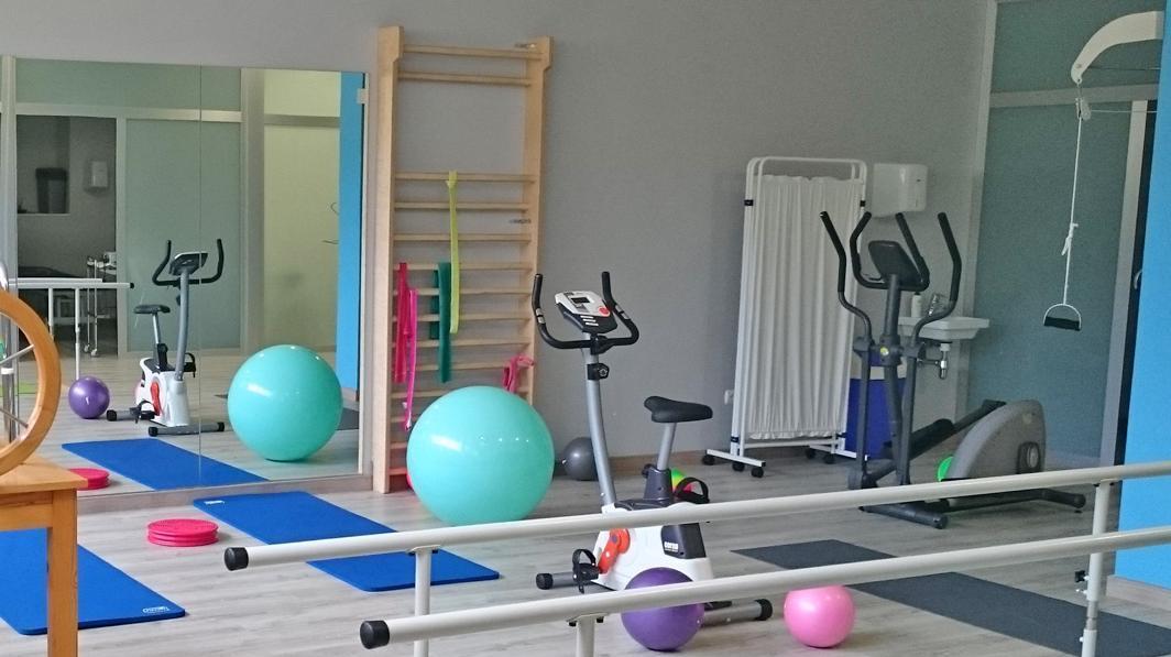 Se solicita equipamiento deportivo para Centro de Día y Centro Sociocultural de Mayores Concepción Arenal