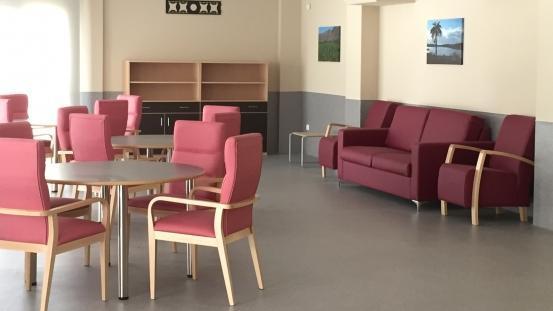 Se solicita renovar mobiliario del Centro de Día Concepción Arenal