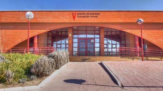 Mejorar la climatización del Centro de Mayores Concepción Arenal
