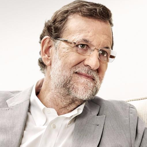 Mariano Rajoy politician profile, rate, communicte and discover
