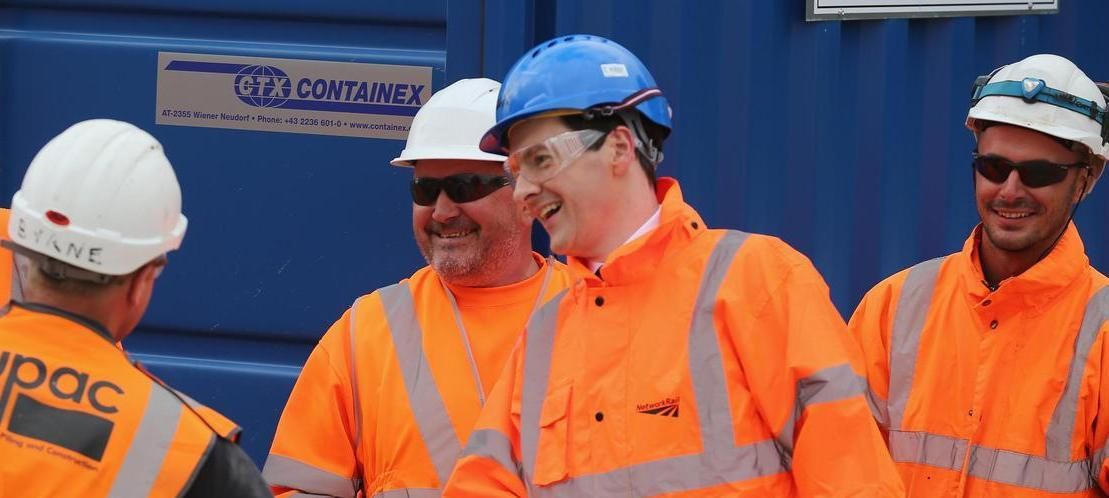 George Osborne political profile, news, ratings, and communication