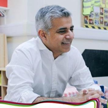 Sadiq Khan politician profile, rate, communicte and discover