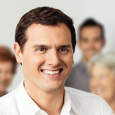 Albert Rivera politician profile, rate, communicte and discover