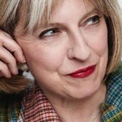 Theresa May politician profile, rate, communicte and discover