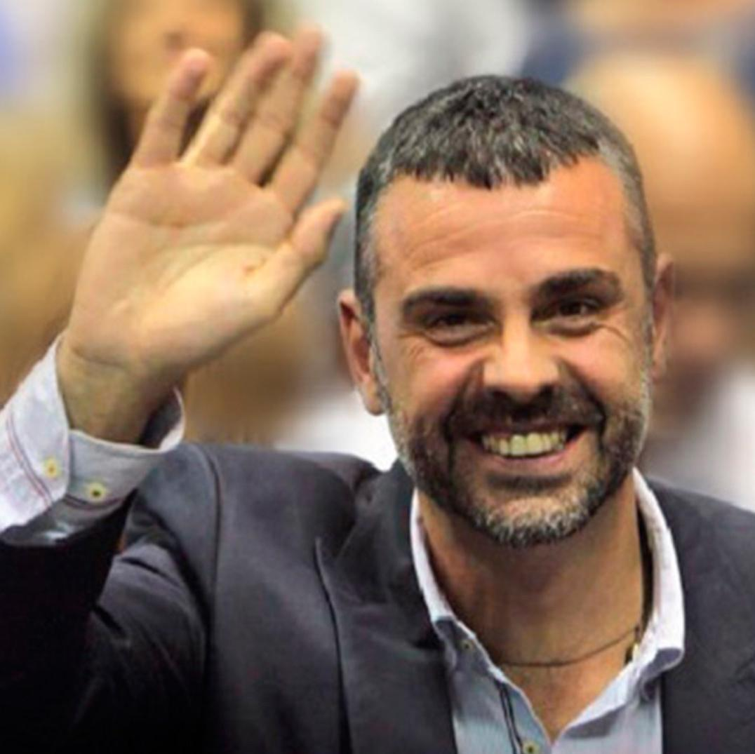 Santi Vila politician profile, rate, communicte and discover