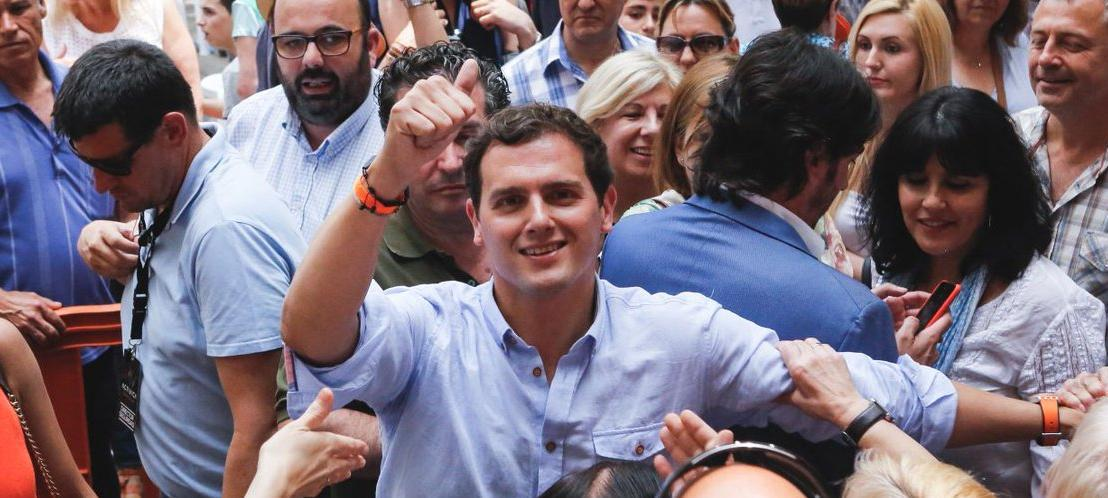 Albert Rivera' profile, news, ratings, and communication