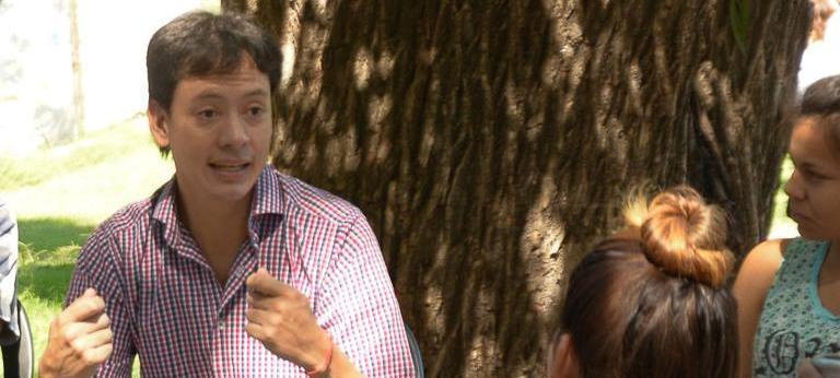 Juan Pablo Trovatelli' profile, news, ratings, and communication