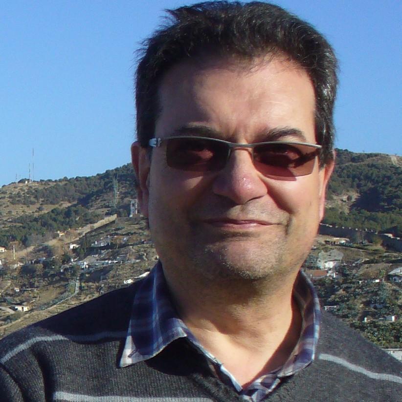 Angel Luis Herrero - Su perfil. Votar, valora y comunicate