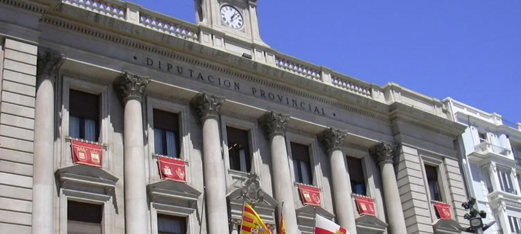 Dipu. Zaragoza Profile, rate, communicate and discover
