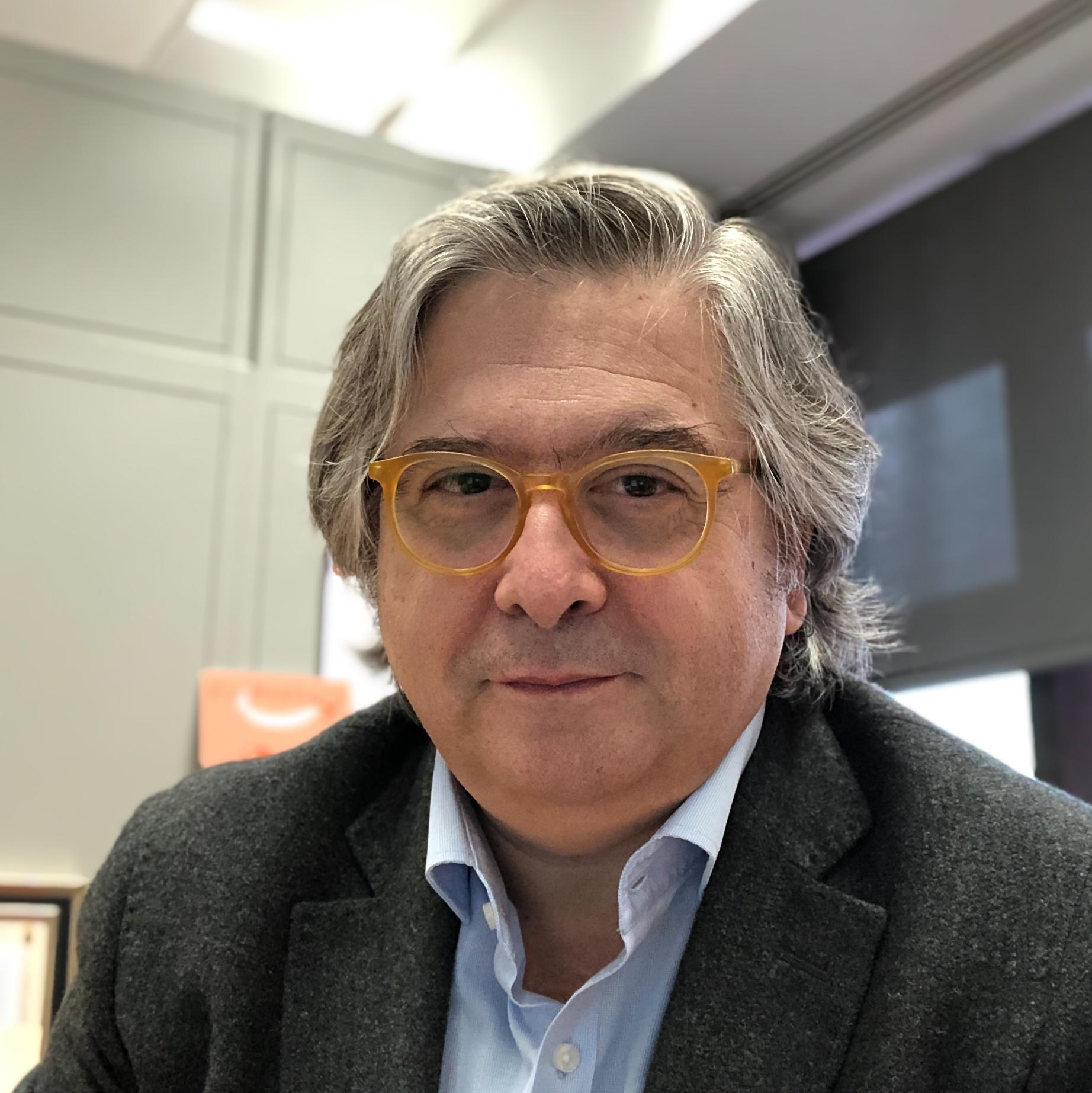 José A. Ortuño
