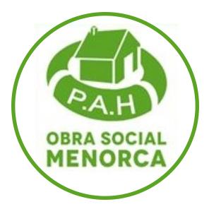 Obra Social Menorca - Su perfil. Votar, valora y comunicate