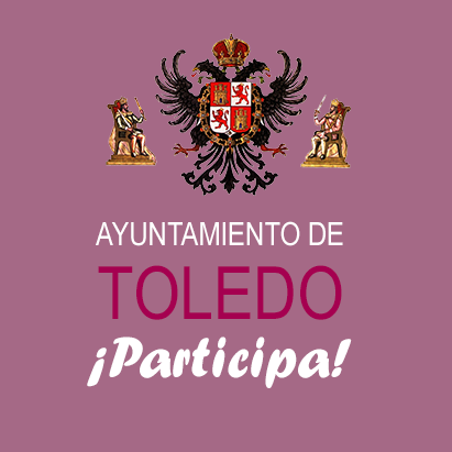 Toledo Participa profile, rate, communicate and discover