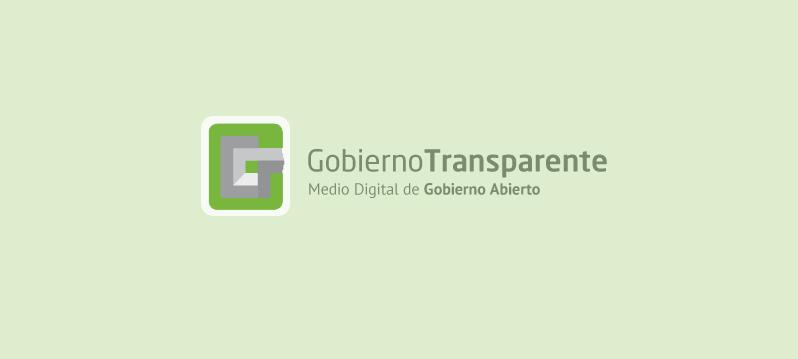 TransparenteGob' profile, news, ratings, and communication