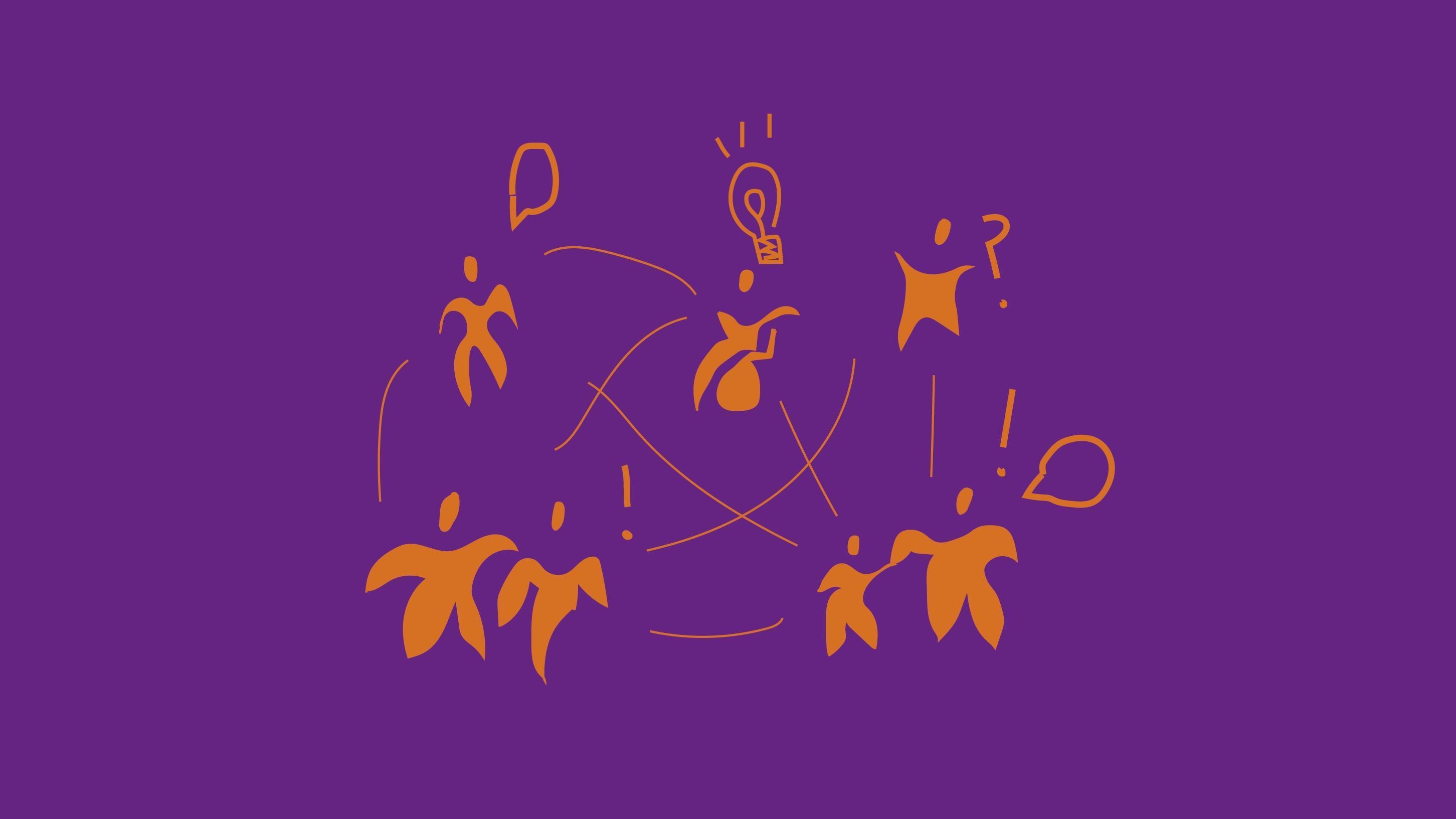 Participa a l'enquesta sobre el nou Espai de les dones!