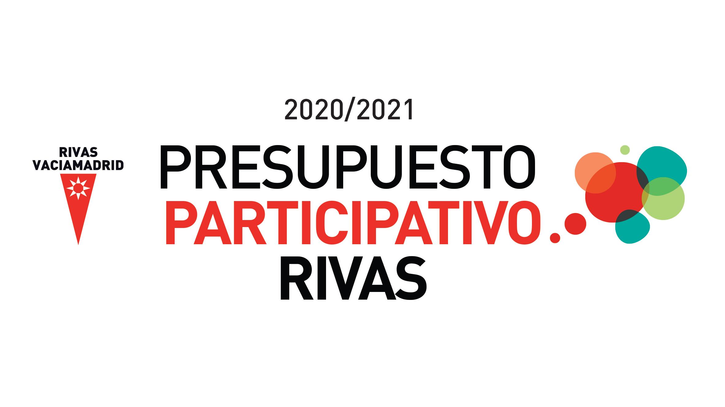 Presupuesto Participativo 2020/21