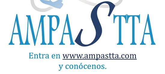 Perfil de AMPASTTA: noticias, valoraciones y comunicaciones