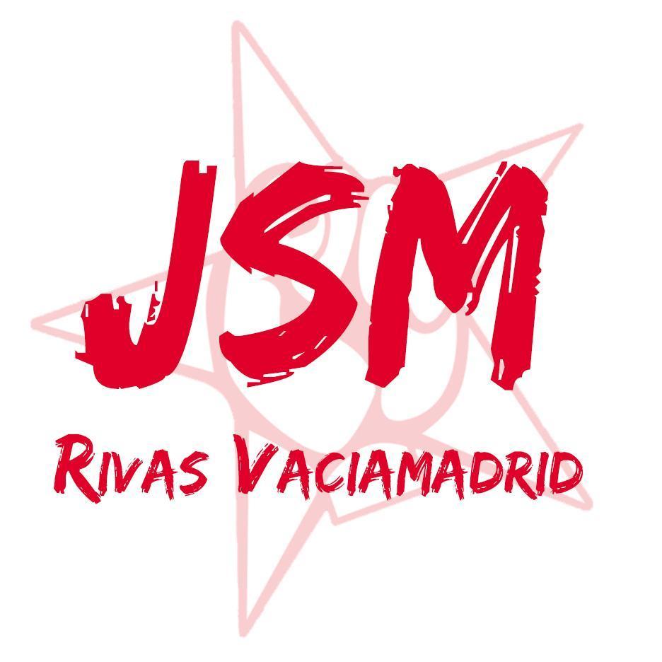 Juventudes Socialistas Rivas-Vaciamadrid - Su perfil. Votar, valora y comunicate